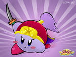 First - Kirby Ninja