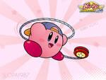 Kirby Yoyo