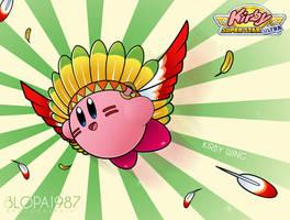 Kirby Wing