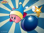 Kirby Bomb