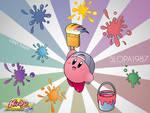 Kirby Paint