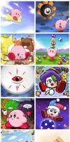 Random Kirby