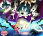 Kirby Vs Magolor Soul