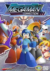 Megaman Connection by Blopa1987