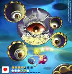 Kirby Vs Zero