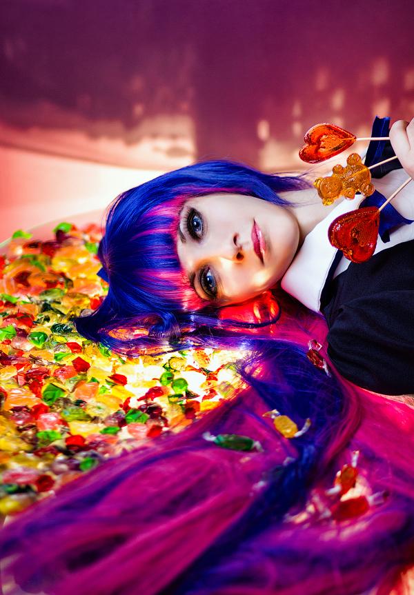 CandyShop by Wan-Mei