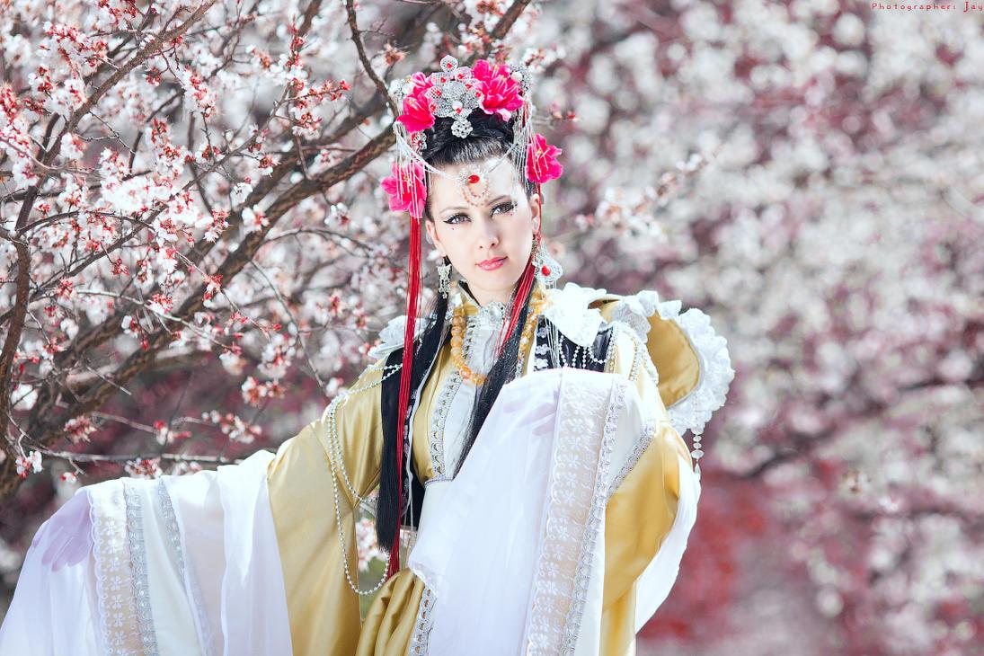 Pili - Empress by Wan-Mei