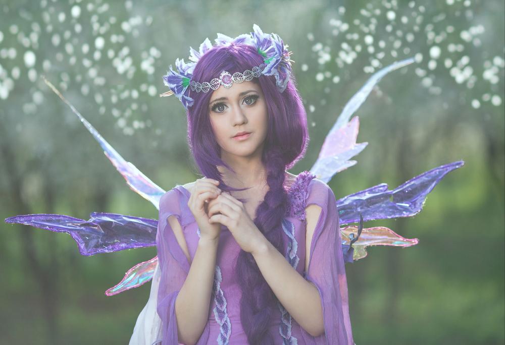 Fairy by Wan-Mei