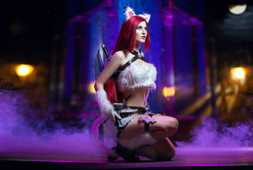 Katarina - Halloween Night
