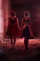 Follow me aka Gretel and Gretel
