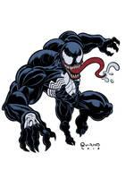Venom by Decalnero
