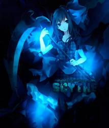 Scythe DA ID by manwhatadrag