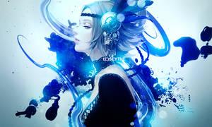Blue Grace