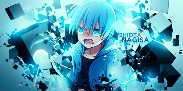 Shiato Nagisa by manwhatadrag