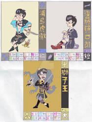 Matsuken Ranbu Vol. 2