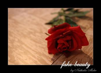 fake beauty by dieZera