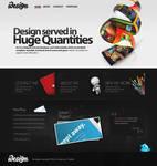 Portfolio design 2010
