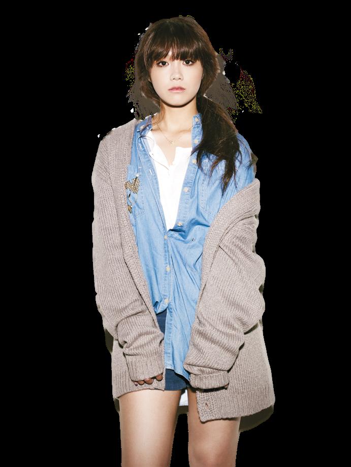 APink EunJi 1st Look PNG by PhotoPOP-K - 608.7KB