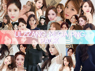 Ulzzang MEGA PNG Pack Part 1 by PhotoPOP-K