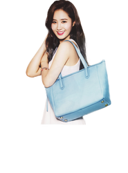 SNSD Yuri PNG by PhotoPOP-K