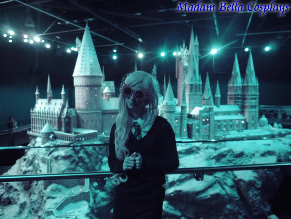 Hogwarts - Luna by MasterCyclonis1