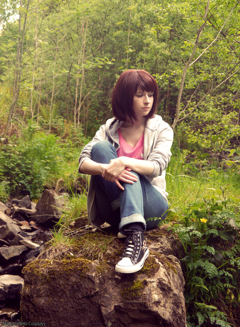 Life is Strange - Max Caulfield Costume by MasterCyclonis1