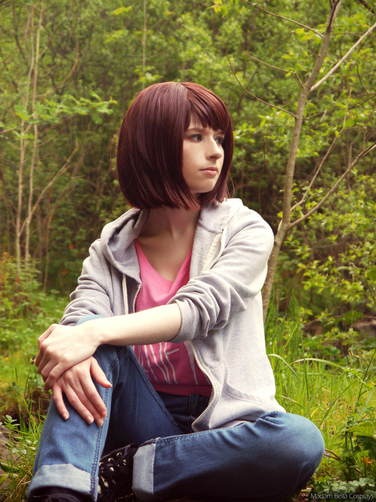 Max, never Maxine - Max Caulfield Cosplay by MasterCyclonis1