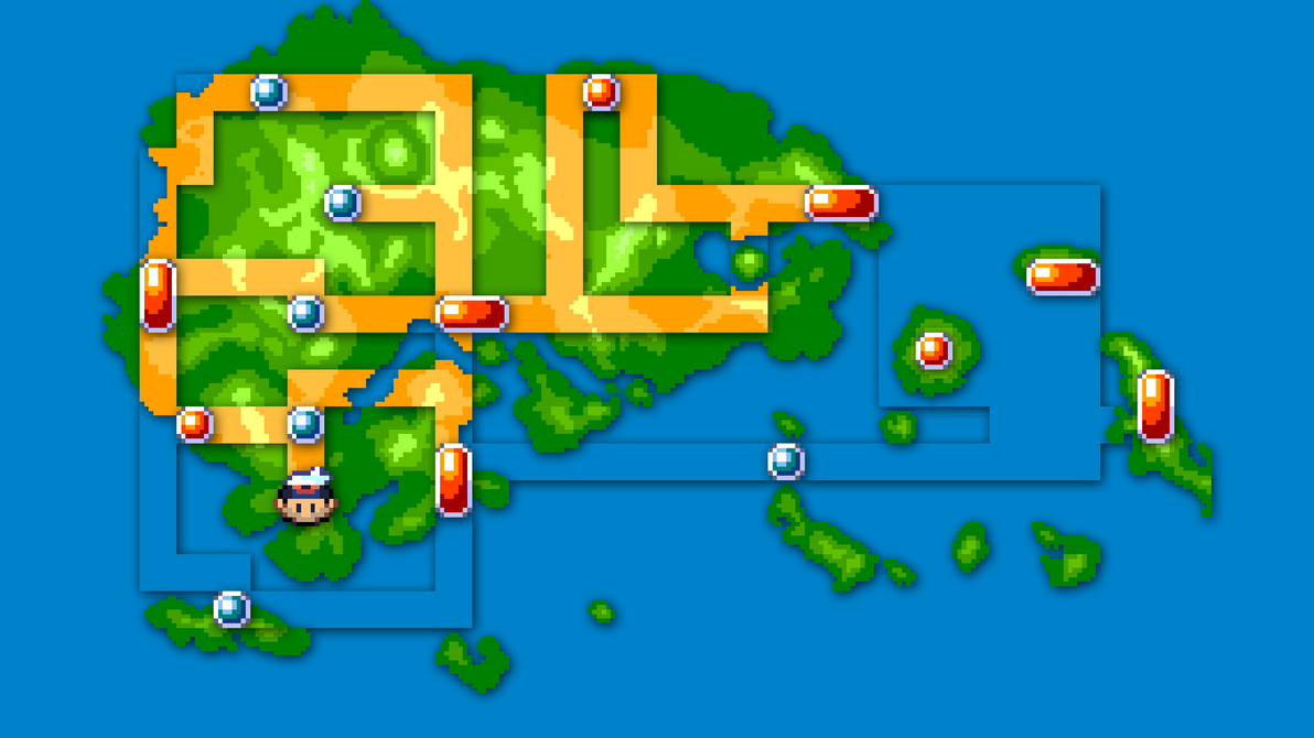 pokemmo how to get to heonn