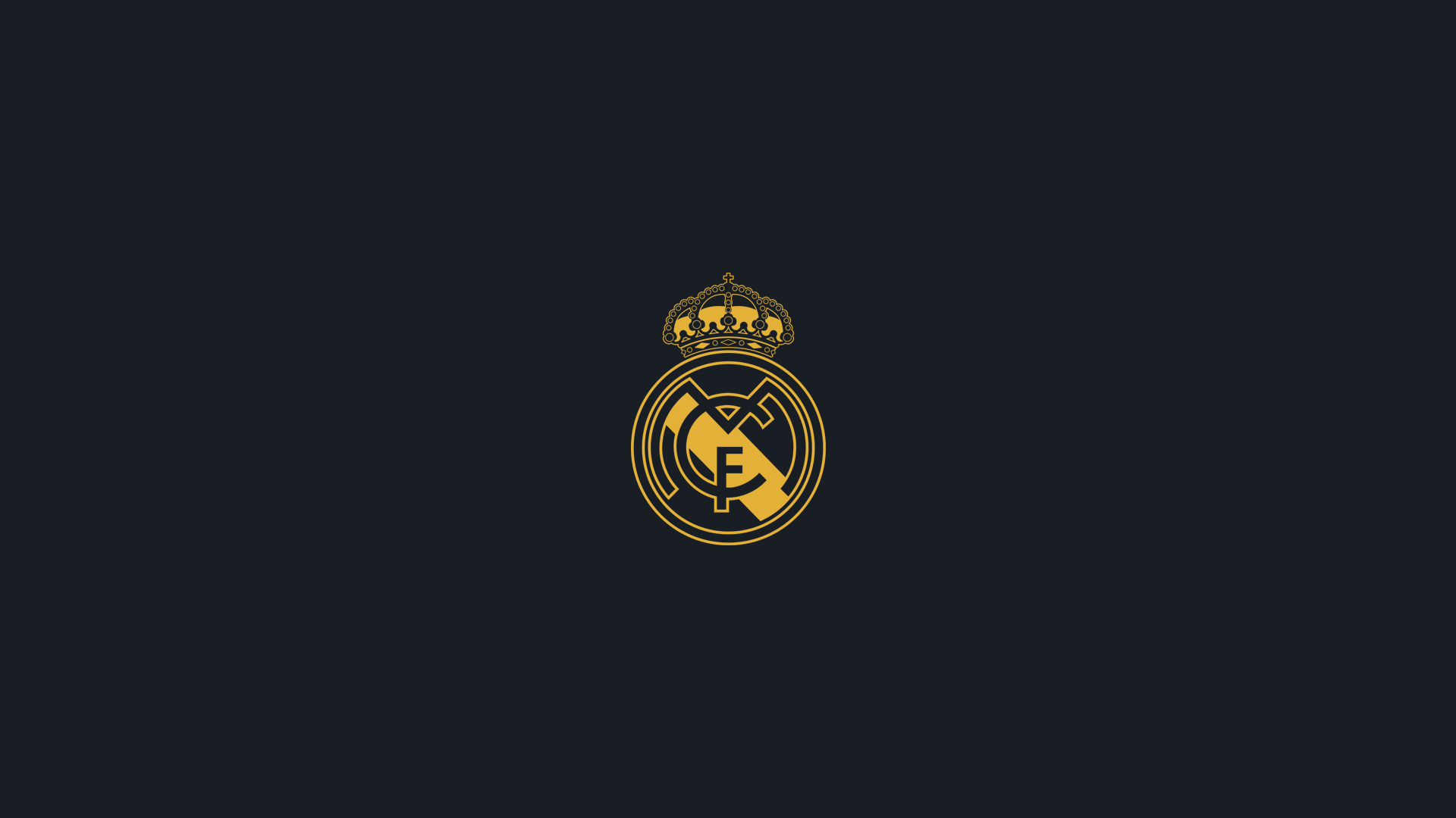Wallpaper Soccer Gold