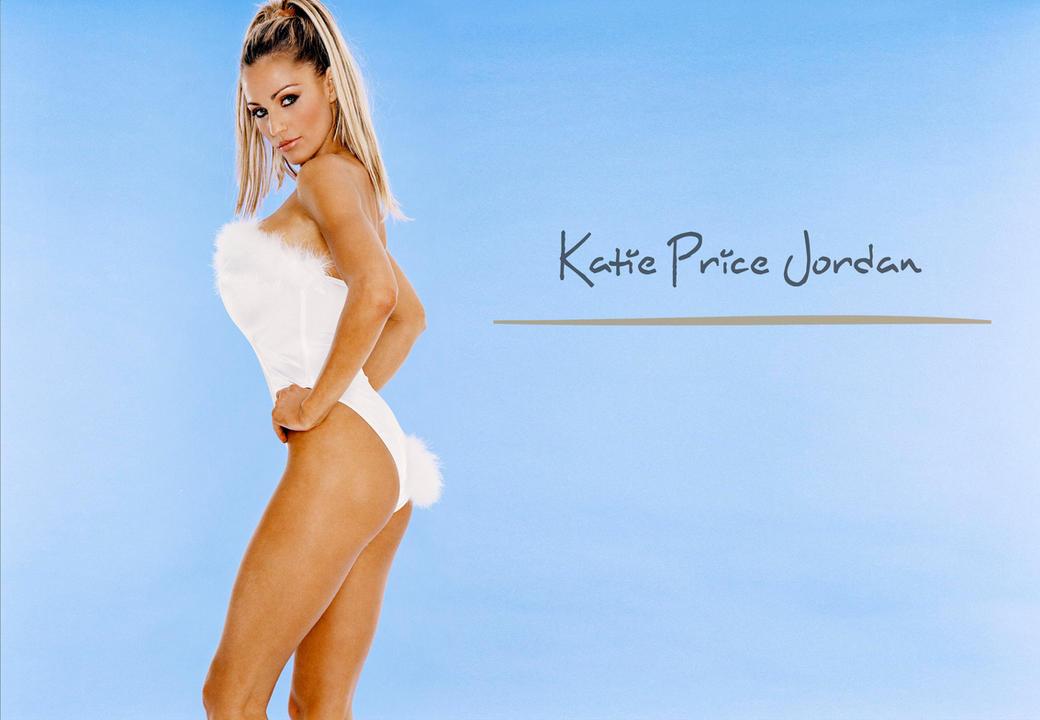 Katie Price Jordan by ArtSlash13