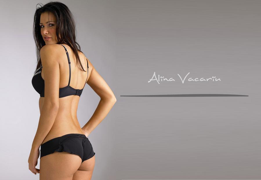 Alina Vacariu 15 by ArtSlash13