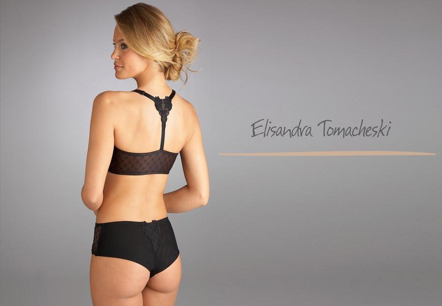 Elisandra Tomacheski 2 by ArtSlash13