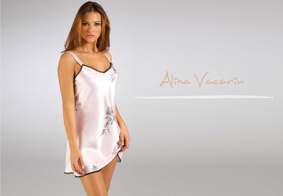 Alina Vacariu 21 by ArtSlash13