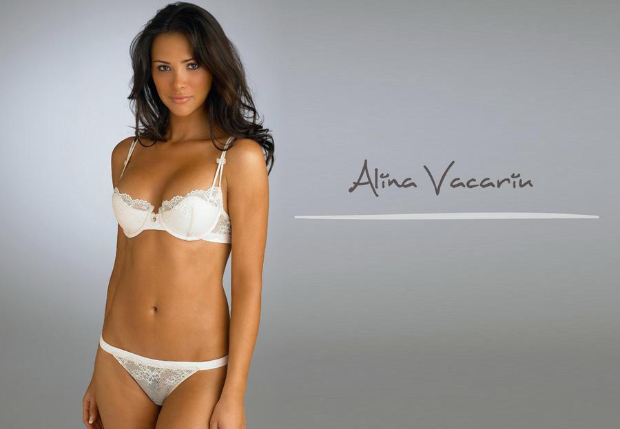 Alina Vacariu 22 by ArtSlash13