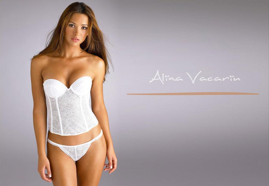Alina Vacariu 23 by ArtSlash13