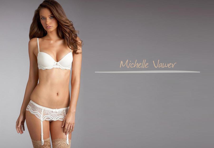 Michelle Vawer 2 by ArtSlash13