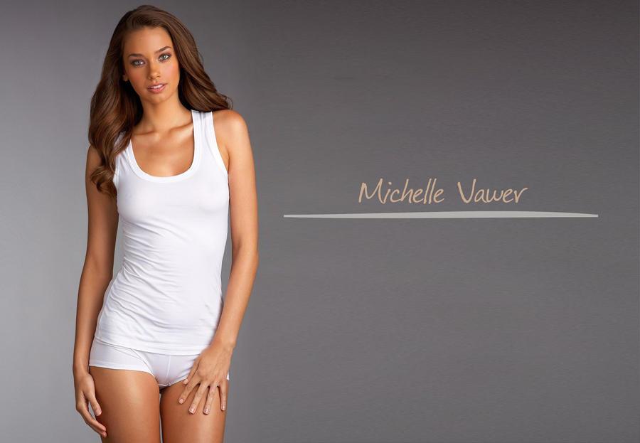 Michelle Vawer 3 by ArtSlash13