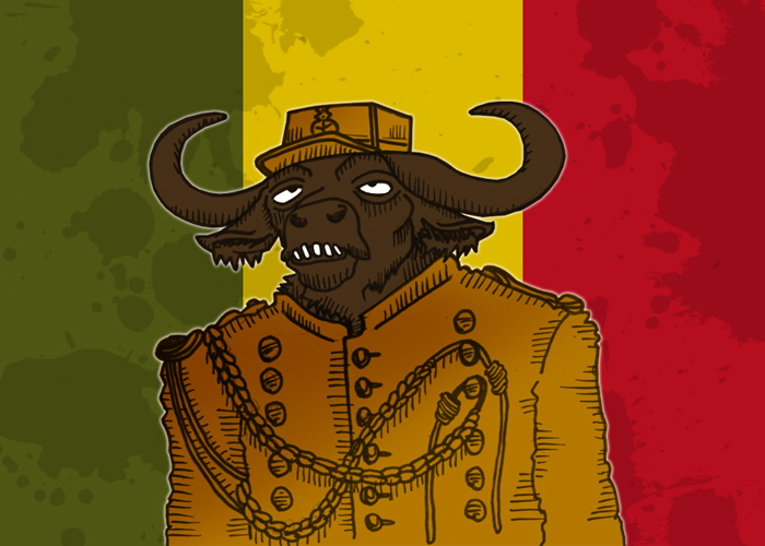 Buffalo_Soldier_by_mudostation.jpg