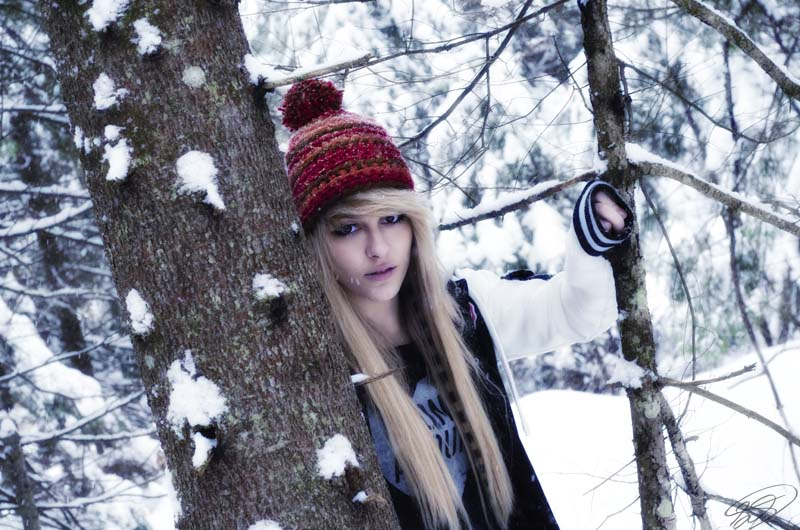 Tuque 3 by Snyki