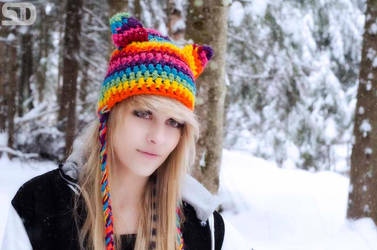 Tuque 13 by Snyki