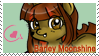 Barley Moonshine Stamp by raincloudriot