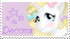 Decora Stamp by raincloudriot