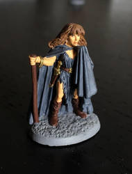Dragonlance wizard by devilish-dreams