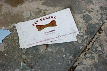 Fet'Eclerc by J-aka-Julien