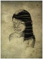 Viet-My Bui (Ravenskar) by lucagennai