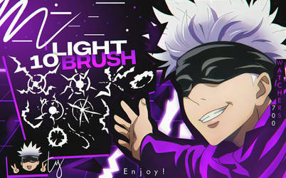 Special Brush Pack (700 Watchers)