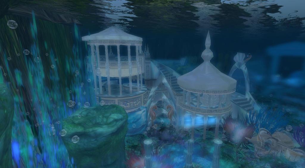 Underwater kingdom of Atlantis by xyonkoreen. Underwater kingdom of Atlantis by xyonkoreen on DeviantArt