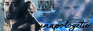 Banner Fanfic Unapologetic
