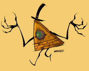 Bill the Cipher