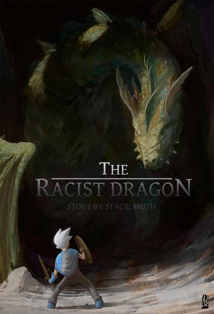 DragonPoster by Ashmasterc